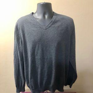 Article 365 Men's v-neck sweater